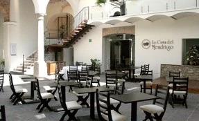 Restaurante La Casa del Mendrugo