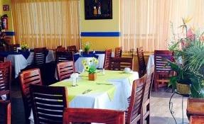 Restaurante La Greca