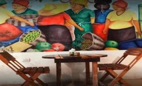 La Tortillería de Holbox Restaurant