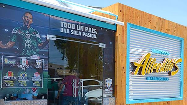 Restaurante Alfreditos