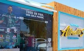 Alfreditos Restaurant
