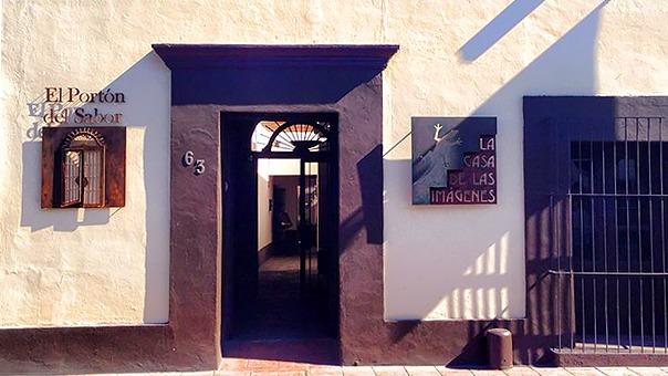 Restaurante El Portón del Sabor