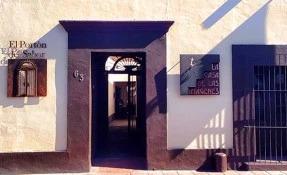 El Portón del Sabor Restaurant