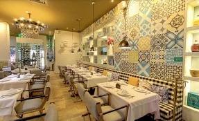 Restaurante El Farallón