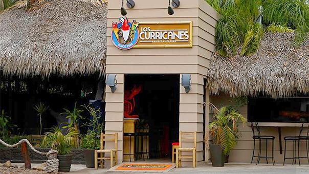 Restaurante Los Curricanes
