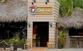 Los Curricanes Restaurant