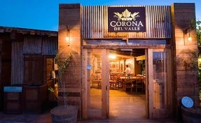 Corona del Valle Restaurant