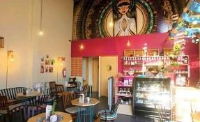 Divina Cocoa Restaurant