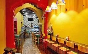 Restaurante La María