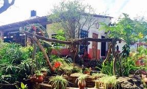 Restaurante Mesón de Colombo