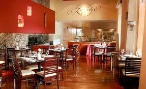 Zéfiro Restaurant