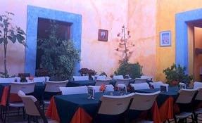 Portal de Doña Tere Restaurant