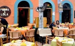 Restaurante Pedro y Lola