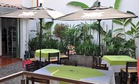 Piccolo Suizo Restaurant