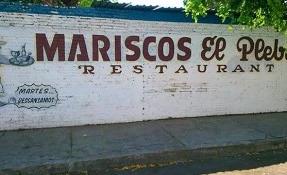 El Plebe Restaurant