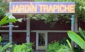 Jardín Trapiche Restaurant