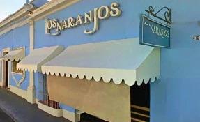 Los Naranjos Restaurant
