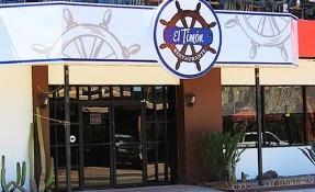 El Timón Restaurant