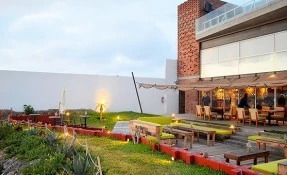 Restaurante Planta Baja