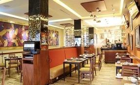 Restaurante Testal