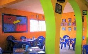 Restaurante Los Mandiles