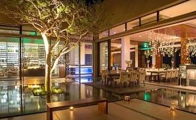 Restaurante Café des Artistes Los Cabos