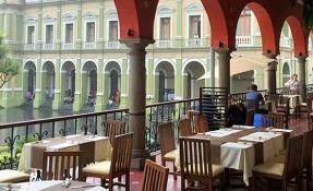 El Balcón de Zevallos Restaurant