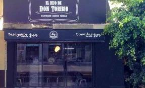 Restaurante Don Toribio