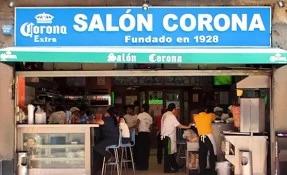 Restaurante Salón Corona