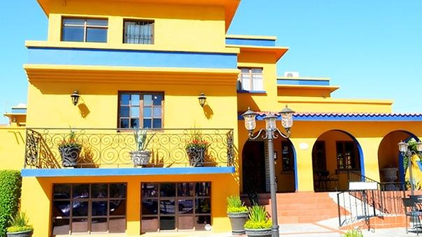 Restaurante Sonora Steak