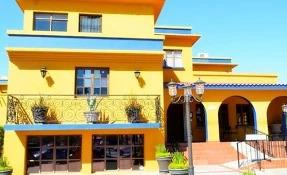Sonora Steak Restaurant