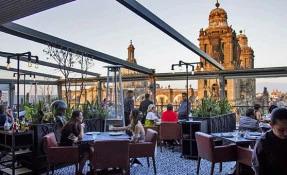 Balcon del Zocalo Restaurant