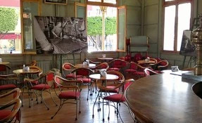 Restaurante Gran Café de Orizaba