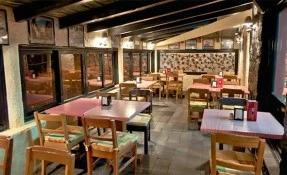 Restaurante El Salto de Xala