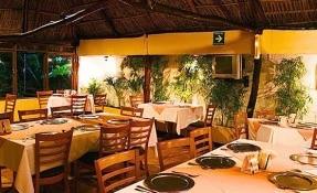 Restaurante Apache 31