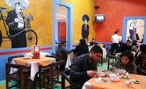 Restaurante El Itacate