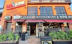 Pan Di Bacco Restaurant