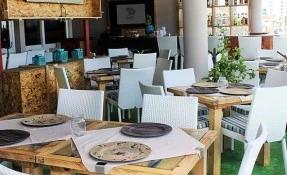 Restaurante Azafran