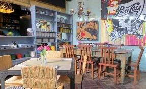 Restaurante Café Rama