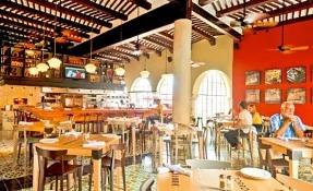 Restaurante La Tratto