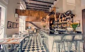 Oliva Enoteca Restaurant