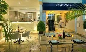 Restaurante Oh Lala