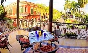 Casa 46 Restaurant