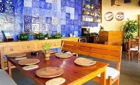 Restaurante Almoraduz