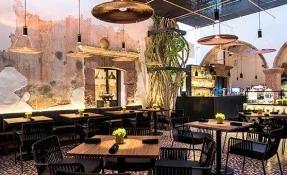 Jacinto 1930 Restaurant