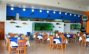 Restaurante Mariscos La Lupita