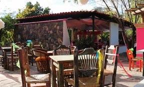 Rosa Mexicano Restaurant