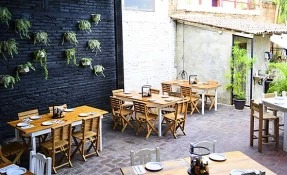 La Rústica Restaurant