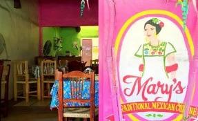 Marys Restaurant