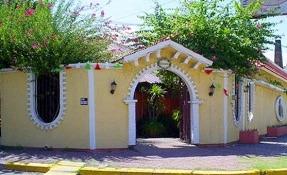 Restaurante Plaza Gallo